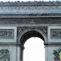 Париж :: imants_leopolds žīgurs