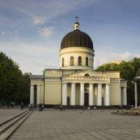 Главный собор Кишинева :: Юля Колосова