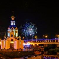Белгород :: ALEXANDR L