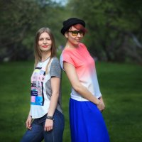Эвочки :: Anna Lipatova