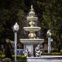 фонтан :: Сергей Удовиченко