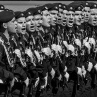 парадное.... :: Дмитрий Бубер