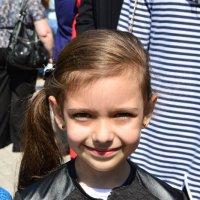 День победы !!! спасибо за то, что наши дети живут и  улыбаются ))) :: Инна - Lasso - Ленкевич