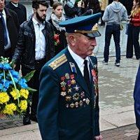 Ветеран :: Степан Карачко