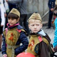 Дети без войны :: Ольга Зеленская