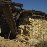 развалина (из серии) :: Геннадий Федоров