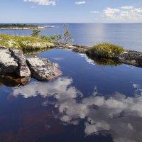 Белое море. Карелия. :: Максим Судаков