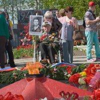 9 мая 2016 год :: Валерий Баранчиков