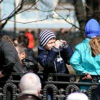 дети и дети-фотографы :: Олег Лукьянов