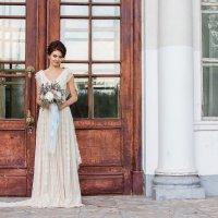 Невеста :: Мария Кутуева