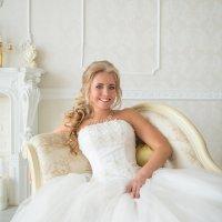 милая невеста :: Мария Корнилова