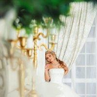 в тени грез :: Мария Корнилова