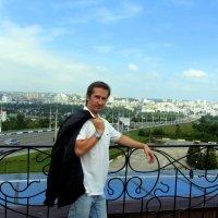 Белгород.Вид с Харьгоры :: Ivan G