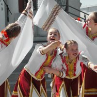 Праздник! :: A. SMIRNOV