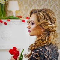 С верой надеждой и любовью... :: Светлана Быкова