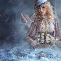 Морские истории :: Анастасия