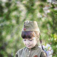 9 мая :: Ксения Михотина