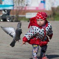 на прогулке :: Александр Катаев