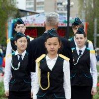 Караул вечного огня :: Ольга Зеленская