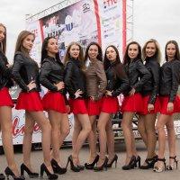 kazanring :: Рушан Газетдинов