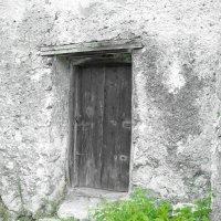 дверь :: Anton Лилиенталь