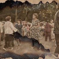 Были танцы :: Nn semonov_nn