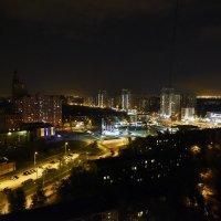 Панорама :: Светлана Прилуцких