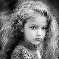 Она прекрасна... :: Сергей Пилтник