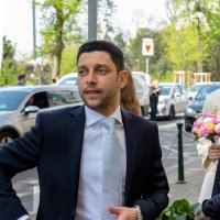 Брат невесты :: Witalij Loewin