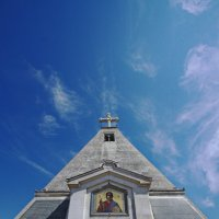 Православная пирамида :: M Marikfoto