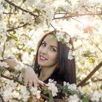 и еще сады с Ириной :: Алеся Корнеевец
