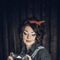 привет из прошлого :: Мария Корнилова