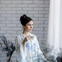 незабываемый день каждой девушки,утро невесты :: Ольга Щербакова