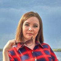 Портрет с очками :: Albina