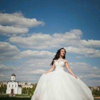 Невеста :: Илья Добрынин (Dobrynin)