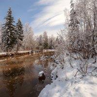 снег в мае :: Дамир Белоколенко