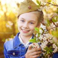 Лиза :: Дарья Дядькина