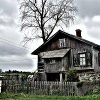 хутор :: Ольга Cоломатина
