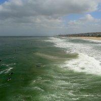 Manhattan Beach,California :: Наталия Ремизова