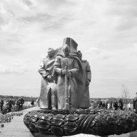 На страже мира :: nika555nika Ирина