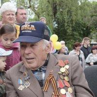 Ветераны.1 :: Сергей Касимов