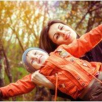 Если в жизни появился человек,с которым ты забываешь прошлое,значит этот человек – твоё будущее. :: Наталья Александрова