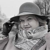Лариса :: Людмила Волдыкова