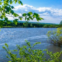 Река Дема :: Сергей Тагиров