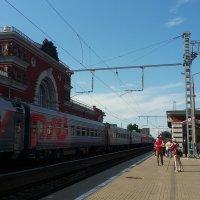 ..... :: Геннадий Храмцов