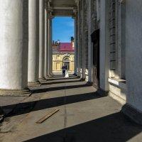 Чужая свадьба :: Valeriy Piterskiy