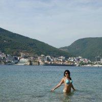 Черногория :: Ewa Arh