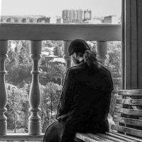 смирение... :: Svetlana AS