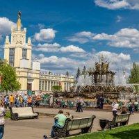 ВДНХ :: Евгений Леонтьев