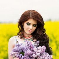 Весенние мечты :: Марина Демченко